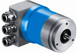 Encoder SICK Series ATM60