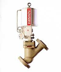 Van Flowserve Mark Eight