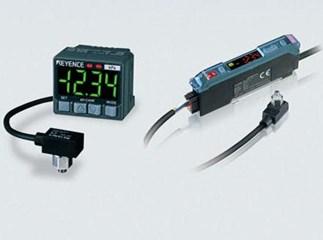 Cảm biến áp suất Keyence AP-C40W/V40AW