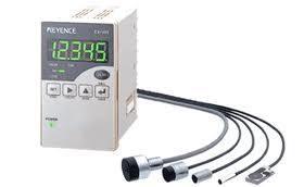 EX-V Digital Inductive Displacement Keyence Sensor