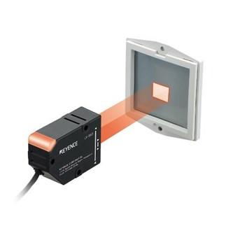 Cảm biến Laser Keyence LV-S63