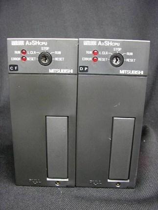 PLC Mitsubishi A2SHCPU