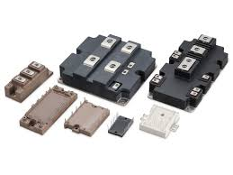 IGBT Modules Industrial