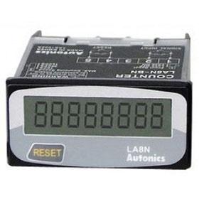 bộ đếm Counter Autonics LA8N-BN-L