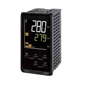 Bộ Điều Khiển Nhiệt Độ Omron E5EC-RX2ASM-800