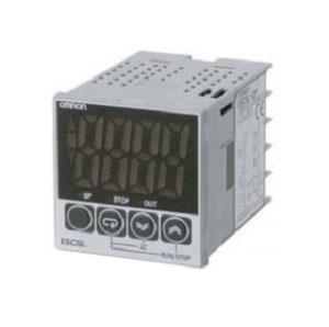 Bộ điều khiển nhiệt đô Omron-E5CWL-R1TC1