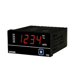 Bộ đo nhiệt độ nhiều kênh TP3 Hanyoung