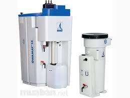 Bộ lọc tách nước Bekomat