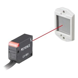 Cảm biến Laser Keyence LV-S61