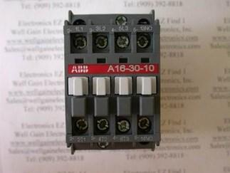 Khởi động từ ABB A16-30-10-84