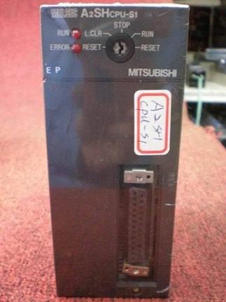 PLC Mitsubishi A2SHCPU-S1