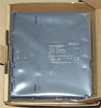 PLC Q02CPU-A