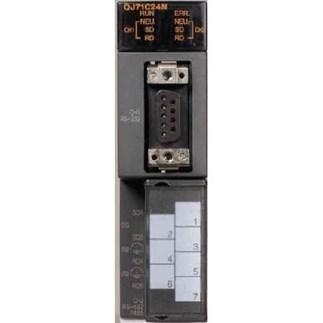 Card giao tiếp máy tính QJ71C24N-R4