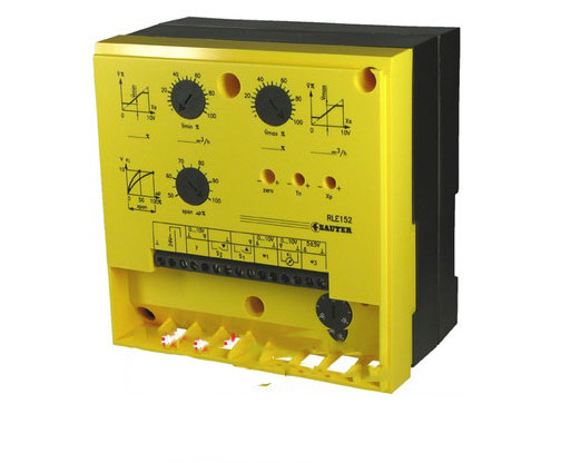 Bộ điều khiển Sauter RLE 152