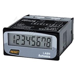 bộ đếm Counter Autonics LA8N-BF